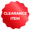 Logo for Clearance Items