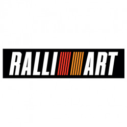 Brand image for RALLIART
