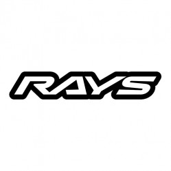 Brand image for RAYS Wheels
