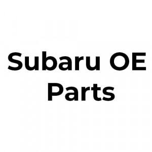 SUBARU OE Parts logo